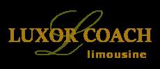 Luxor Coach Limousine Logo